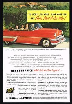 Hertz Car Rental Asheville Nc