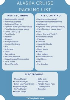 8 Most Popular Cruise Packing Tips. Wondering what to wear on a cruise? If you are looking for tips on how to go about availing of a cruise trip and what to pack for your cruise, read on Packing For Alaska, Alaska Cruise Tips, Packing List For Cruise, Alaska Travel, Cruise Travel, Packing Tips For Travel, Cruise Vacation, Alaska Trip, Disney Cruise