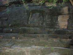 The earliest known carving of Ganesha, at Udaygiri Caves, near Vidisha, Madhya Pradeshhttps://placidfire.wordpress.com/2012/09/27/ganesha-worldwide/