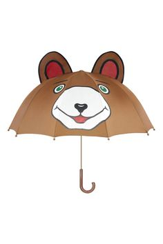 i dont think i have ever seen someone walking around with this cute umbrella Cute Umbrellas, Umbrellas Parasols, Funky Outfits, Kids Outfits, Under My Umbrella, Umbrella Tree, Little Ones, Little Girls, Funny