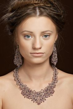 Lorina Bijoux (Paris) is available in the UK from Leoro. info@leoro.co.uk