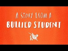 VIDEO: K12 Student Overcomes Bullying by Rapping | K12 Blog thinktanK12