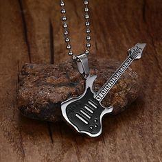 Gonflable heavy rock squelette guitare instrument de musique accessoire robe fantaisie