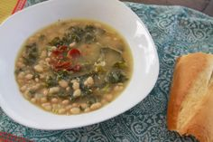 Kaleidoscope: Hurricane Eats: Couple of Cozy Food Recipes