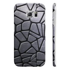 Stone Effect Cover For Samsung Galaxy S6 Edge  #value #quality #phonecases #case #iPhone #Samsung #siliconephonecases #plasticphonecases #leatherwalletphonecases #phonecovercases