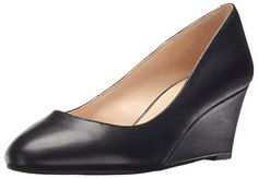 Nine-West-Womens-Ispy-Leather-Wedge-Pump