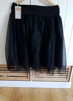 Kaufe meinen Artikel bei #Kleiderkreisel http://www.kleiderkreisel.de/damenmode/knielange-rocke/150920374-tullrock-in-grosse-40-neu