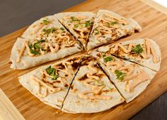 Duck Confit Quesadillas Recipe - Tillamook