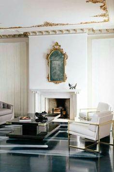 Home design design and decoration interior design Home Design, Floor Design, Design Ideas, Design Trends, Lounge Design, Design Hotel, Modern Design, Decoration Inspiration, Interior Inspiration