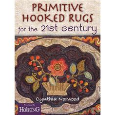 Everything Latch Hook   Primitive Hooked Rugs For The 21st Century
