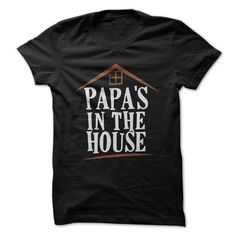 Papa's In The House