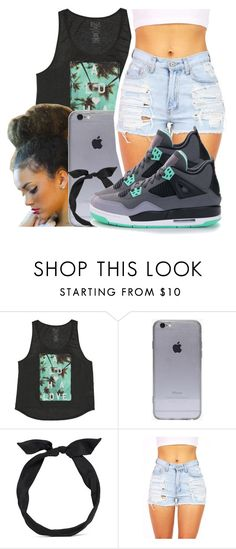 """""""~ Glo' up ~"""" by shalvankea ❤ liked on Polyvore featuring Billabong, yunotme and Retrò"""