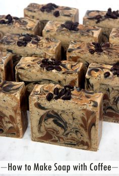 Do you ever read over recipes or watch soaping videos and wonder why soapmakers use the ingredients they use? After all, the only essentials for a good bar of handmade soap are oils, water, and lye…
