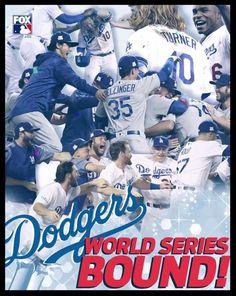 Love my boys in blue no matter what. Go Dodgers! Baseball Playoffs, Dodgers Baseball, Baseball Teams, Baseball Stuff, Sports Teams, Softball, Basketball, I Love La, Love My Boys