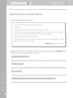 11 Ortografia 3r Primària Ideas Catalan Language Gmail Hacks Plurals