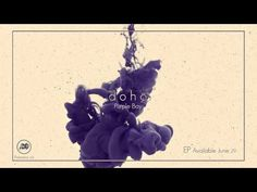 dohō - Purple Bay [PREMIERE] - YouTube