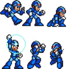 Mega Man X Yes.