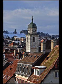 La Chaux-de-Fonds Switzerland