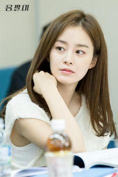 Korean Makeup, Korean Beauty, Asian Beauty, Kim Tae Hee And Rain, Beautiful Chinese Women, Han Ji Min, Yong Pal, Korean Star, Korean Actresses