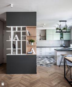 Kuchnia styl Skandynawski - zdjęcie od Formea Studio - Kuchnia - Styl Skandynawski - Formea Studio
