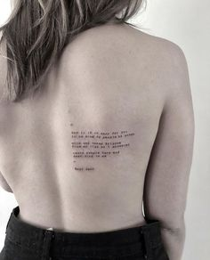 meaningful tattoos English short sentence tattoo can be said to be a very popular tattoo pattern in the past two years. Roman numerals are matched with the Phrase Tattoos, Time Tattoos, Couple Tattoos, Small Tattoos, Back Tattoo Quotes, Song Lyric Tattoos, Symbols Tattoos, Faith Tattoos, Music Tattoos