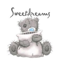 Goodnight My Love - Solo Imagenes Teddy Bear Quotes, Teddy Bear Images, Teddy Bear Pictures, Good Night Greetings, Good Night Messages, Good Night Gif, Tatty Teddy, Cartoon Clip, Good Night Sweet Dreams