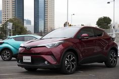 Toyota's New Car Is for People Who Don't Like Toyotas | Toyota of Hollywood