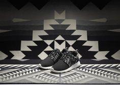 Pendleton x Nike N7 PWM Roshe Run