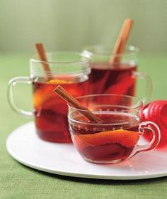 Best Cocktail and Punch Recipes | Cheers! Mix up one of our tasty drinks fit for any occasion.
