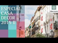 Especial Casa Decor Madrid 2015 (II)