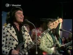 Middle Of The Road - Samson And Delilah 1971 HQ