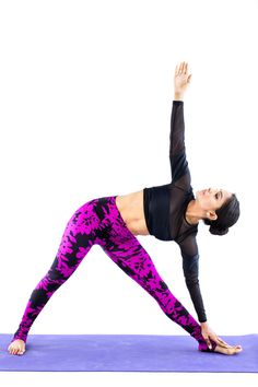 6 Easy Yoga Poses That Will Balance Your Hormones