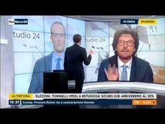 Danilo Toninelli (M5S): RaiNews24 9/3/2017
