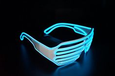 Ideality Led Light up El Wire Glasses for Parties,halloween,christmas (Blue) Ideality http://www.amazon.com/dp/B0187612RS/ref=cm_sw_r_pi_dp_Fxawwb1664RP6