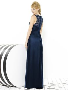 After Six Bridesmaids Style 6722 http://www.dessy.com/dresses/bridesmaid/6722/#.VffAhWSeAXA