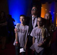 — Robert Downey Jr The 2015 California Hall of...