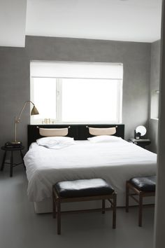 Bedroom Design by Ri