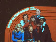 WKRP...great show totally recommended.  I enjoyed watching it.