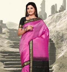 Every saree over here has been woven with great care and comfort.
