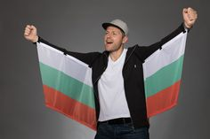 Fahnen | Armfahnen | flags | armflags | Fanartikel | Merchandising | Bulgarien, Bulgaria für 14,95 Euro