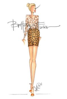 Brittany Fuson: Cat Lady