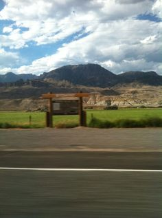 32 Best Buffalo Bill Cody Scenic Byway images