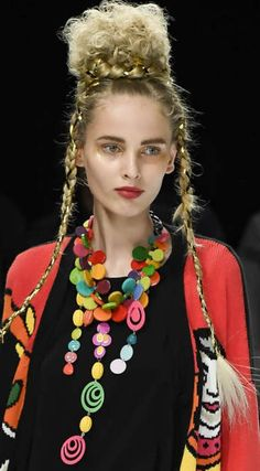 super Ideas for fashion week tokyo 2019 Spring Fashion Outfits, Diy Fashion, Trendy Fashion, Fashion Dresses, Fashion Ideas, Cheap Fashion, Modest Fashion, Runway Fashion, Fashion Jewelry
