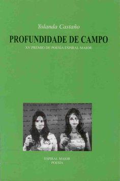 """""""Profundidade de campo"""". O Burgo, Culleredo (A Coruña) : Espiral Maior, 2007 . http://kmelot.biblioteca.udc.es/record=b1387754~S10*gag"""