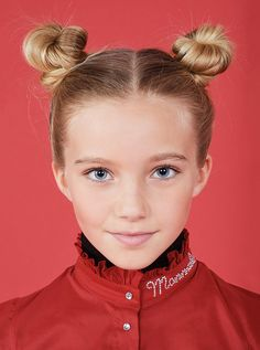 Monnalisa   monnalisa  italian kids brand Winter 2017, Fall Winter, Kids Branding, Fashion Brands, Chokers, Couture, Chic, Rose, Kids Fashion