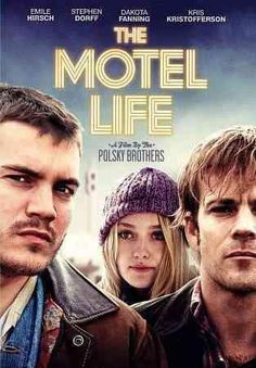 Stephen Dorff, Emile Hirsch, and Dakota Fanning star in this drama about two transient brothers from Reno who go on the run after being involved in a fatal hit-and-run accident.
