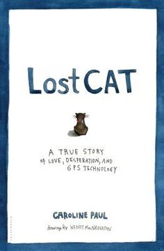 Lost Cat: An Illustrated Meditation on Love, Loss, and What It Means To Be Human | Brain Pickings