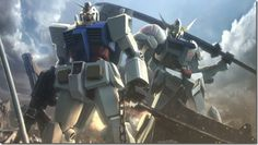 Gundam Versus Gets A New Trailer For Its Release Date, Limited Edition Details