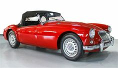 1959 MGA TwinCam   For Sale at Coys Auctions | Techno Classica | 29th March 2014 | Essen, Germany - lets have a look to the result :)  Estimate from £35,000 to £45...