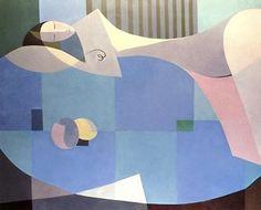 Armando Barrios | Cubist /Abstract painter | Tutt'Art@ | Pittura * Scultura * Poesia * Musica |